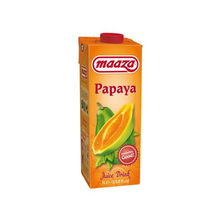Papaja Drink 1000 ML
