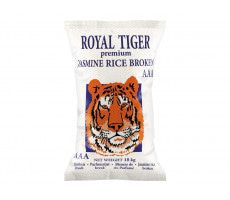 Jasminreis Bruch 18 KG Royal Tiger