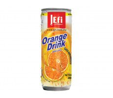 Orangensaft 240 ML