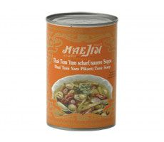 Tom Yum Scharf-Sauere Suppe 410 GR