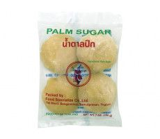 THAI DANCER Palmzuckerscheiben - 200 g