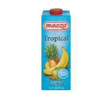 Maaza Tropical Drink