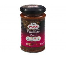PASCO Würzpaste für Vindaloo Curry - 270 g