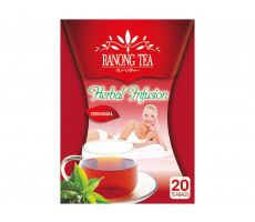 Ranong Herbal Tea 40 g