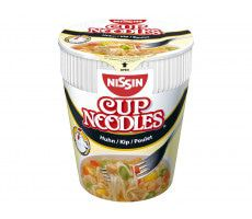 Instant Huhn Cup-Nudeln  63 gram