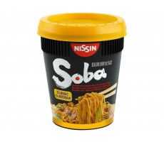 Classic Soba Nudeln 90 gram