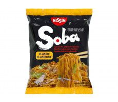 Classic Soba Nudeln 109 gram