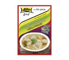 Lobo 2-in-1 Tom Kha Paste & Kokoscreme - 100 g
