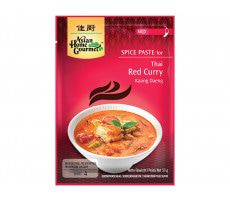 Thai rotes Curry 50 gram