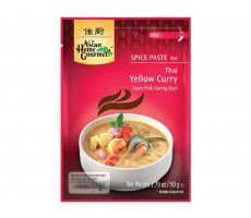 Thai gelbes Curry 50 gram