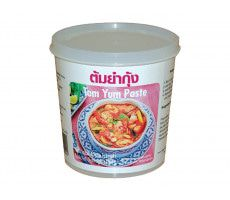 Tom Yum Suppe (Paste) 400 GR