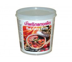 Lobo Rote Currypaste 400 g