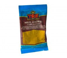Madras Curry (mild) 100 gram