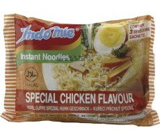 Instant Huhn Nudeln spezial 75 gram