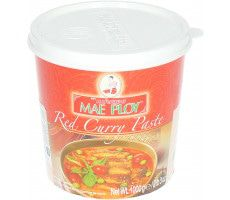 MAE PLOY Rote Currypaste - 1000 g