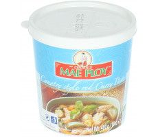 """MAE PLOY Rote Currypaste """"Country Style"""" - 400 g"""