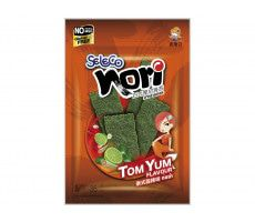 Seetang Snack (Tom Yum) 36 GR