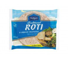 Roti Traditionell 350 G 350 GR