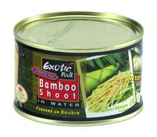 EXOTIC FOOD Bambusstreifen - 227 g