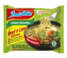 Instant Soto Mie Nudeln 75 gram