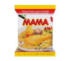 MAMA Instant-Nudeln Huhn - 55 g