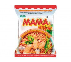 MAMA -Instant-Nudeln Moo Nam Tok - 55 g