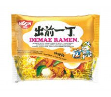 Demae Ramen Instant Curry Nudeln 100 gram