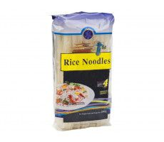 HS Rice Noodles 5 mm - 250 g