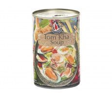 Tom Ka Suppe 400 ML
