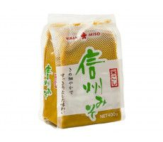 Weisses Miso (Paste) 400 gram