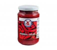 WIND MILL Sambal Oelek - 370 g