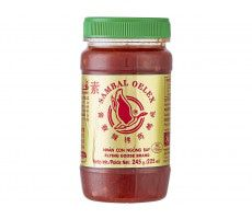 FLYING GOOSE Sambal Oelek - 245 g