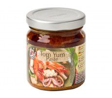 FLYING GOOSE Würzpaste für Tom Yum Suppe - 195 g