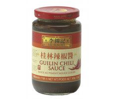 Guilin Chilisauce 368 GR