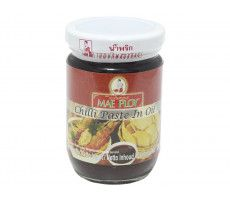 Chilipaste in Öl 250 GR