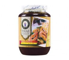 THAI DANCER Chilipaste in Öl - 525 g