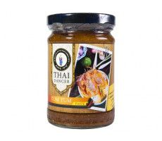 THAI DANCER Würzpaste für Tom Yum Suppe - 227 g