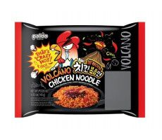 Volcano Chicken Nudeln - Extremely Hot