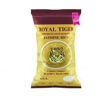 Jasminreis Gold 18 KG Royal Tiger