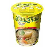 Instant Huhn Cup-Nudeln 70 gram